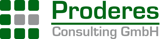 Proderes Consulting GmbH